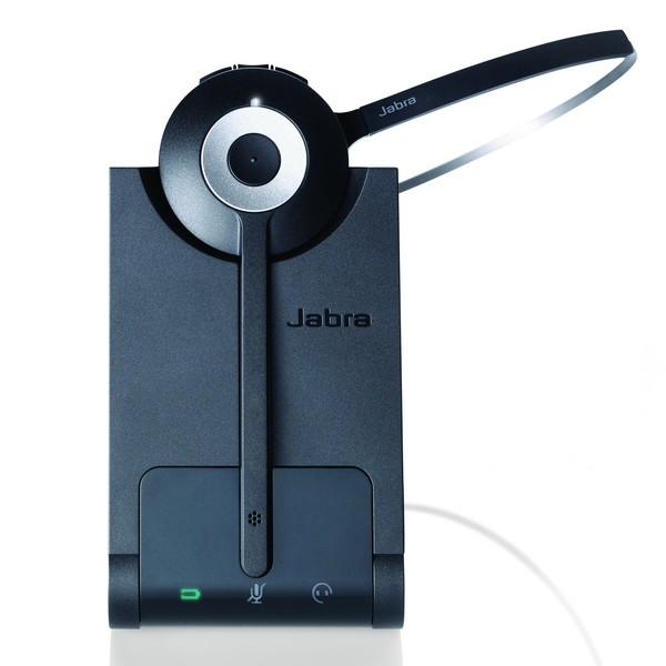 Gnnetcom Jabra Pro 920 Auricular + Base