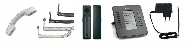 Accesorios para Telefonos Fijos