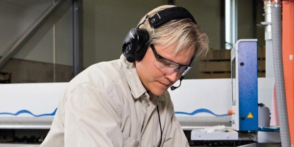 Protectores auditivos ATEX