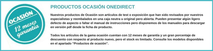 Alcatel Temporis 380 -Ocasión