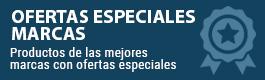 Ofertas Especiales Marcas