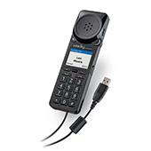 Teléfonos fijos USB