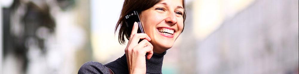 Yealink- Teléfonos IP
