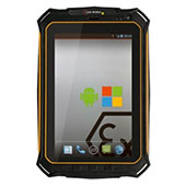 Tablet ATEX