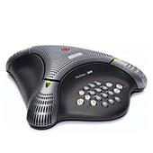 Teléfonos para Audioconferencias