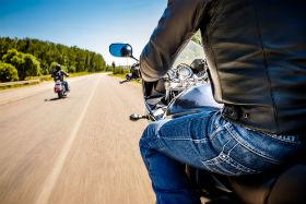 Manos libres moto