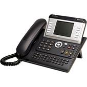 Teléfonos Digitales PABX