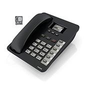 Teléfono Fijo con SIM