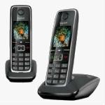 Teléfono IP inalámbrico Gigaset