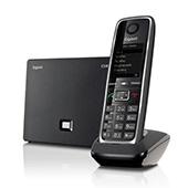Teléfonos inalámbricos IP