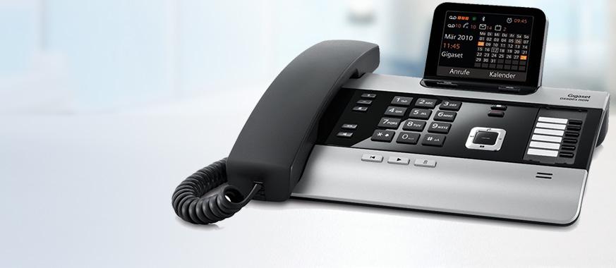 CENTRALITA TELEFÓNICA