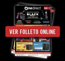 Folleto Black Days Onedirect