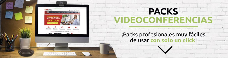 ¡Packs profesionales muy fáciles de usar con solo un click!
