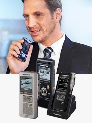 dictáfonos