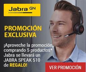 Promo Regalo Jabra