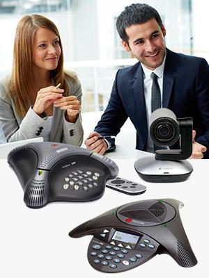 Sistemas para conferencias