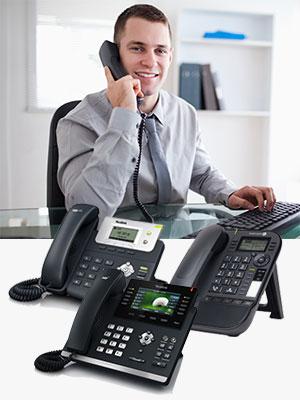 Resultado de imagen para telefonos ip en la oficina
