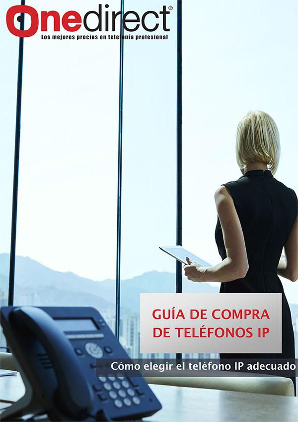 DESCARGUE NUESTRA GUÍA DE TELÉFONOS IP