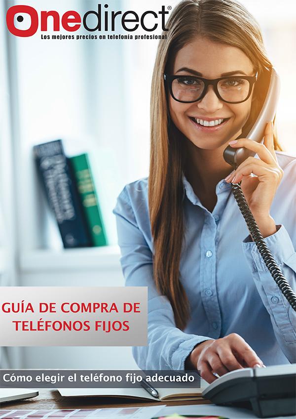 DESCARGUE NUESTRA GUÍA DE TELÉFONOS FIJOS