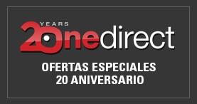 Oferta Especial 20 aniversario