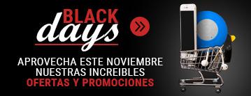 Black Days Onedirect