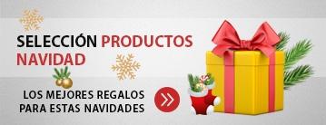 Selección Productos navidad
