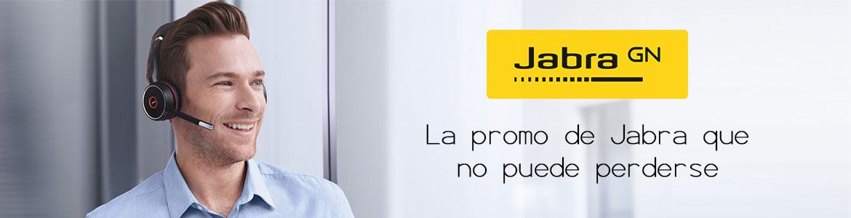 ¡La promo de Jabra que no puede perderse!