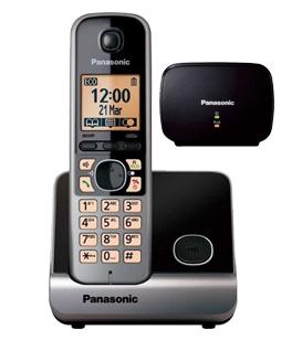 Teléfonos Inalámbricos de largo alcance