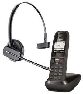 OFERTA: Teléfono con auriculares