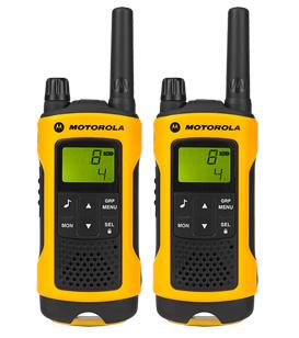 Best Seller: Motorola TLRK T80 Extreme