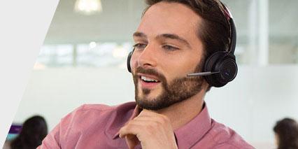 AURICULARES TELEFÓNICOS