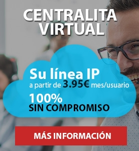 Telefonía IP Onedirect