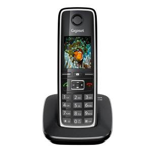 Gigaset C530 Teléfono inalámbrico