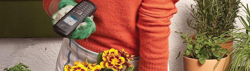 Teléfonos inalámbricos ATEX