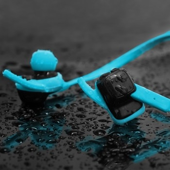 Auriculares BeatING - Azul