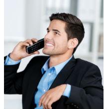 Teléfonos inalámbricos DECT - Teléfonos Base