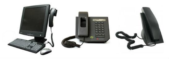 Telefono USB - Telefonos IP con conexión USB