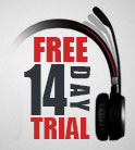 Free 14 days trial