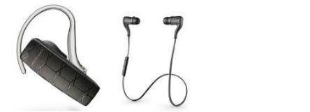 Auricular Bluetooth para Móvil