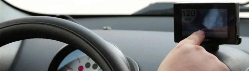 Avisador de Radares GPS