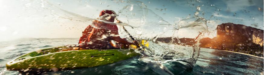 Cámaras deportivas y cámaras acuáticas