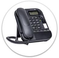 Teléfonos digitales PBX