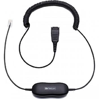 Jabra GN 1210 Cable QD