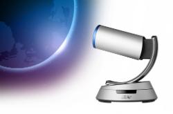 Sistema de videoconferencia SVC100