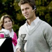 Auriculares inalámbricos para teléfonos inalambricos