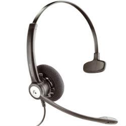 Auricular con cable y microfono antirruido