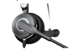 Auricular Fanvil