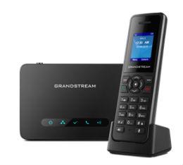 Grandstream DP720 + DP750