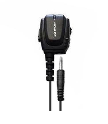 Micro-auricular ergonómico