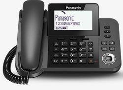 Teléfono fijo Panasonic KX-TGF310